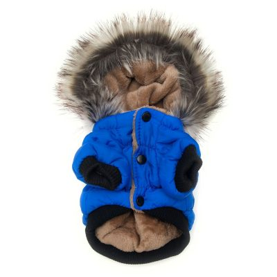 Pawcler Blue - Furbaby Couture