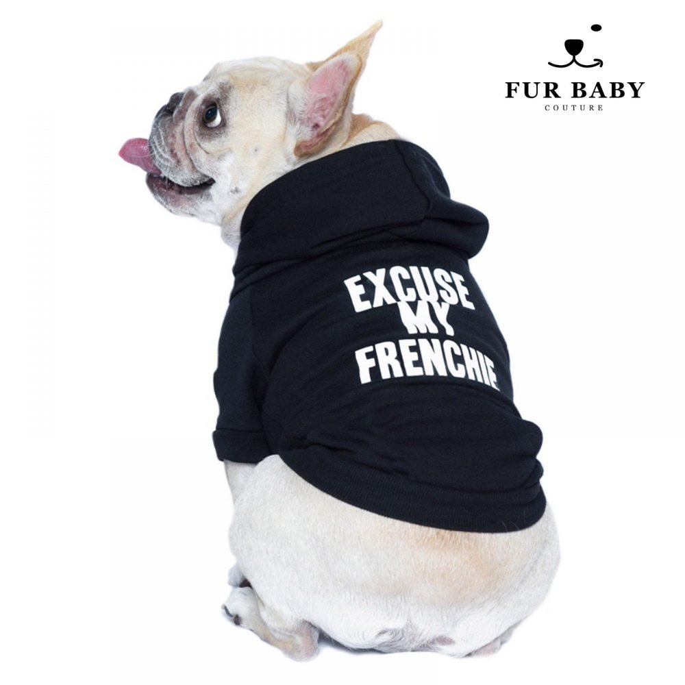 Frenchie - Furbaby Couture