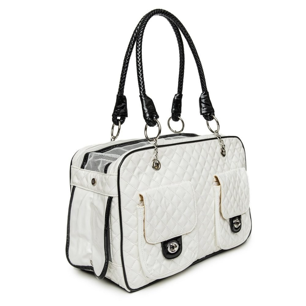 Coco Carrier White