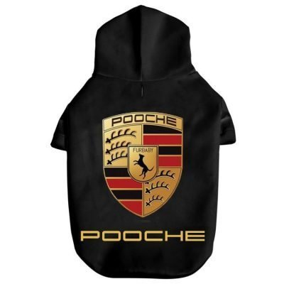 Poochie - Furbaby Couture