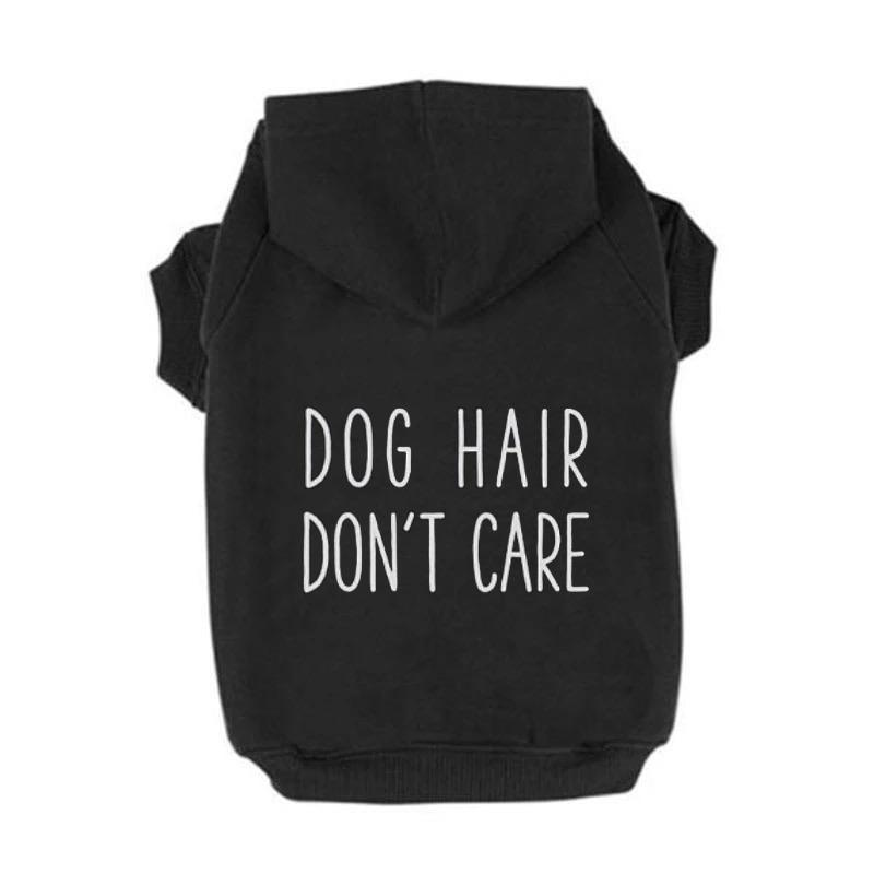 Dog hair, Don't care - Furbaby Couture